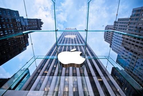 Apple: Per Goldman il titolo può arrivare a 150 dollari