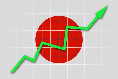 Borsa Tokyo balza ai massimi da due settimane, scende lo yen