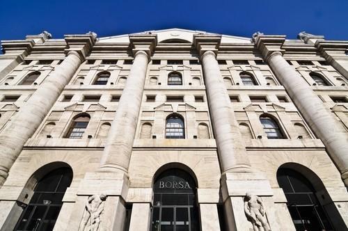 Chiusura Borsa Milano: Il FTSE MIB torna a salire, rimbalza UniCredit