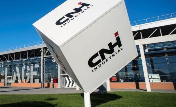 CNH: La speculazione spinge il titolo in cima al FTSE MIB