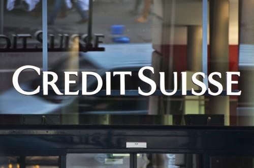 Per Credit Suisse rosso di 2,16 mld sulle sanzioni in Usa