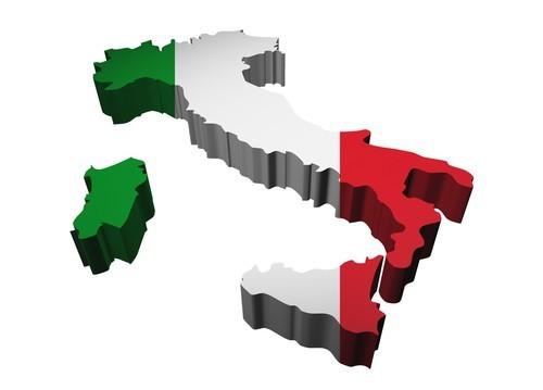 Crescita, Italia fanalino di coda nell'Eurozona