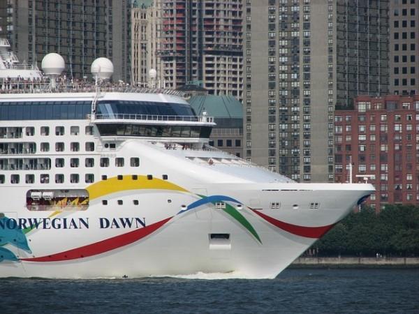 Fincantieri, maxi commessa da Norwegian Cruise, il titolo vola