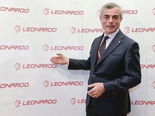 Leonardo sotto pressione. Moretti sarà sostituito?