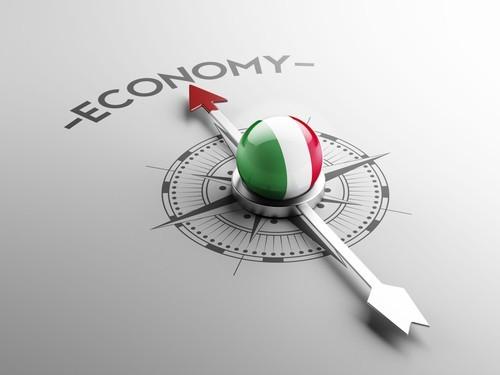 L'economia italiana potrebbe rafforzarsi nei prossimi mesi