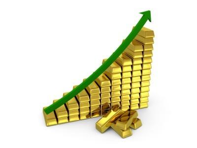Quotazione oro ancora in salita, +7% dall'inizio dell'anno