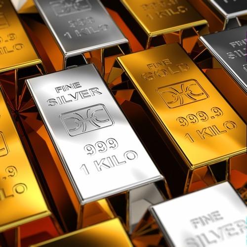 Quotazioni oro e argento in salita, massimi da più di tre mesi
