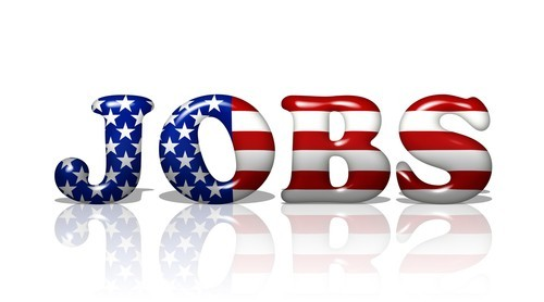 USA, boom occupazione a gennaio