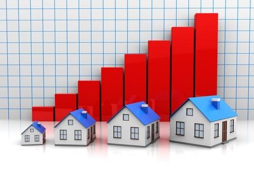 USA: Le vendite di case esistenti salgono ai massimi da 10 anni
