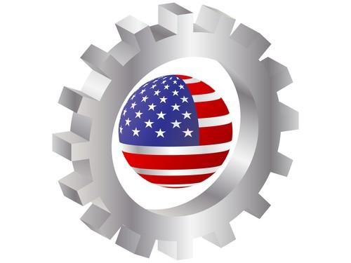 USA: L'indice ISM manifatturiero sale a 56 punti a gennaio