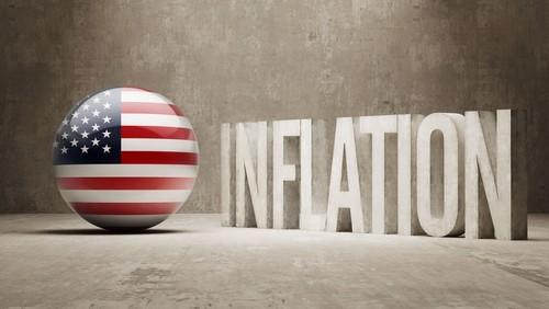 USA: L'inflazione balza ai massimi da quattro anni