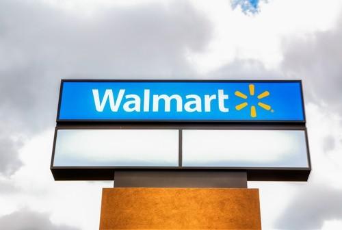 Wal-Mart, utile trimestrale in calo ma meglio di attese