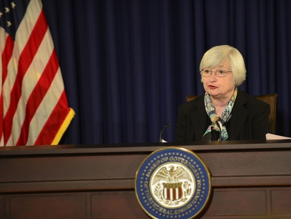 Yellen conferma: Il rialzo dei tassi sarà graduale