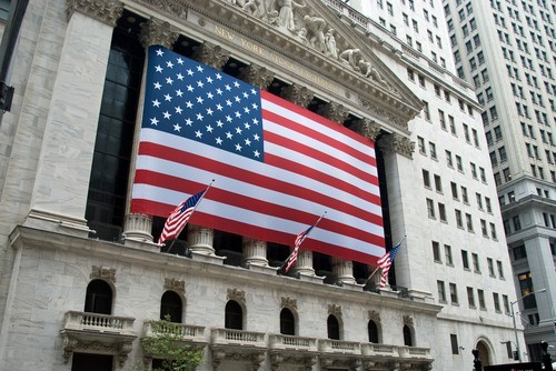 Apertura in lieve rialzo per Wall Street, oggi la decisione della Fed