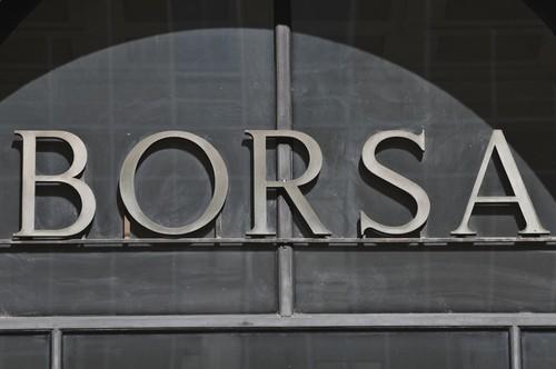 Borsa Milano positiva a metà giornata, FTSE MIB sopra 19.600 punti