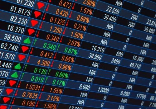 Borse europee quasi tutte positive, vola Anglo American