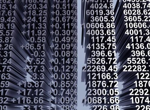 Borse europee: Sale solo Madrid, crolla Deutsche Bank