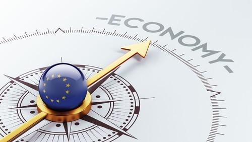Eurozona al record di crescita da quasi sei anni, ma l'Italia fatica