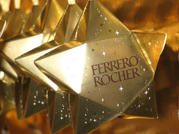 Ferrero si rafforza negli USA, acquistata Fannie May