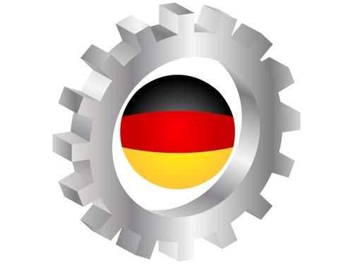Germania: La produzione industriale rimbalza a gennaio