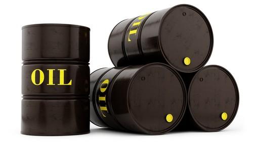 Petrolio: Le scorte USA aumentano di 1,5 milioni di barili