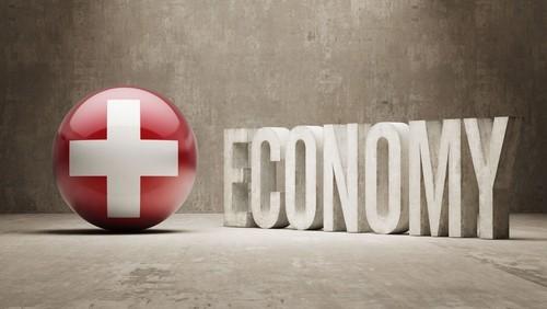 Svizzera, PIL quarto trimestre +0,1%, sotto attese