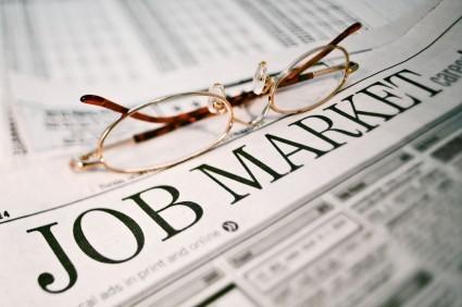 USA, richieste sussidi disoccupazione calano ai minimi da 44 anni