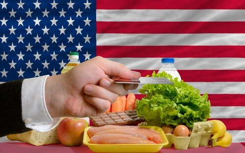 USA, spese per consumi +0,2% a gennaio, sotto attese