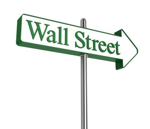 Wall Street apre debole, vendite sui farmaceutici