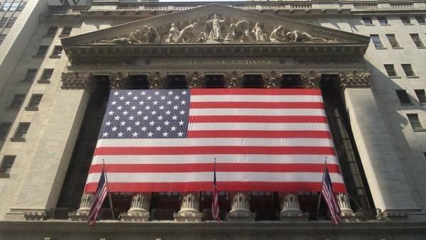 Wall Street chiude in moderato rialzo dopo dati occupazione