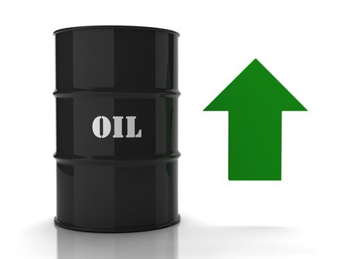 Prezzo petrolio in rialzo, quotazioni settimanali tra 56 e 46$