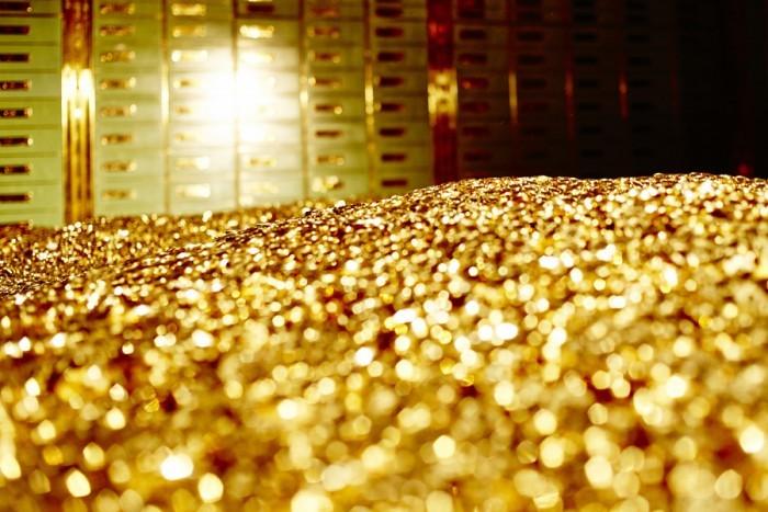 10dfd97a66 ETF sull'oro: come investire sul metallo prezioso