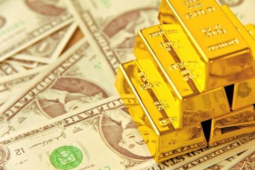 Prezzo oro verso 1260$ l'oncia? Il trend resta rialzista grazie al dollaro stabile