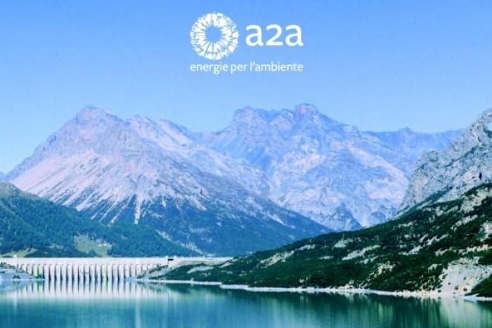 A2A, i conti del primo semestre 2017