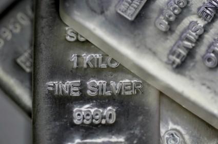 Prezzo argento: è l'ora della riscoperta, quotazione spinta da tensioni internazionali