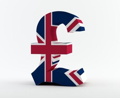 Cambio Sterlina Dollaro Usa in aumento, cross è spinto da dato su inflazione UK