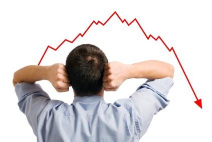 Bitcoin, crollo del 40% era annunciato. Quotazione BTC ripartirà o è inizio della bolla?