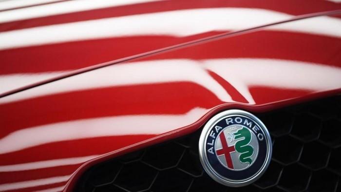Formula 1: Alfa Romeo torna dopo 30 anni, soddisfazione per Marchionne