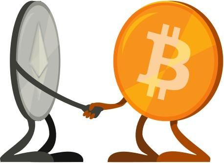 Ethereum o Bitcoin: dopo il crollo, dove conviene investire? Quotazione ETC VS quotazione BTC