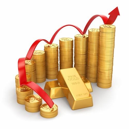 Prezzo oro, previsioni puntano su 1450 dollari nel 2018. Conviene comprare già adesso?