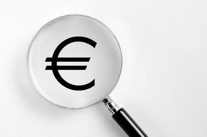Cambio Euro Dollaro: 1,22 sarà livello target nel 2018 ma SuperEuro ha paura dell'Italia