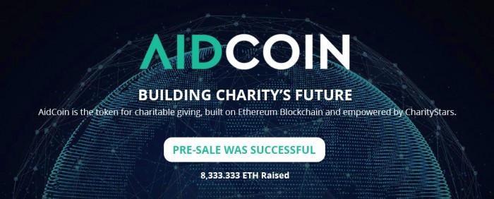 Criptovalute italiane: cosa è e come funziona AidCoin
