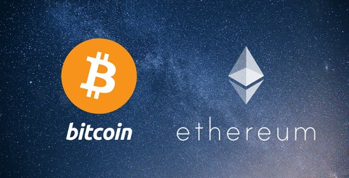 Ethereum supererà Bitcoin? Meglio investire sulla quotazione BTC o sulla quotazione ETH