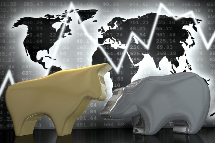 Petrolio e oro: rialzo quotazione nasconde insidie, cambio Euro Dollaro influenza prezzi