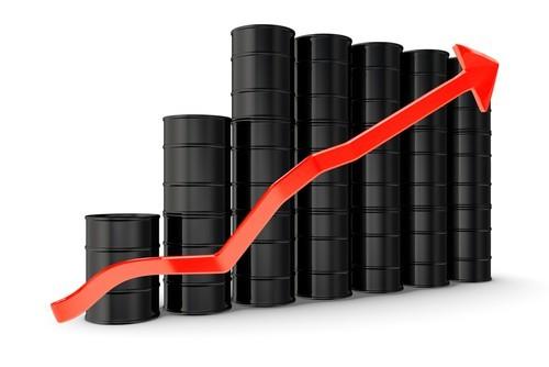Prezzo petrolio: previsioni a 80 dollari sono utopia, quotazione verso 64/65 dollari nel 2018