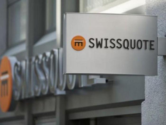 Trading sulle criptovalute con i CFD conviene: ricavi 2017 record per Swissquote