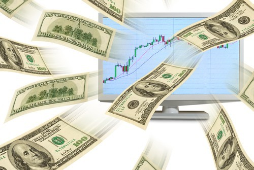 Previsioni cambio Euro Dollaro 2018: view più positiva su cross EUR/USD