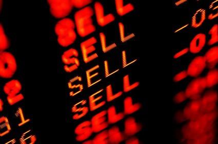 Wall Street oggi nuovo crollo: oramai è panic selling. Prepararsi a vendere azioni su Borsa Italiana?