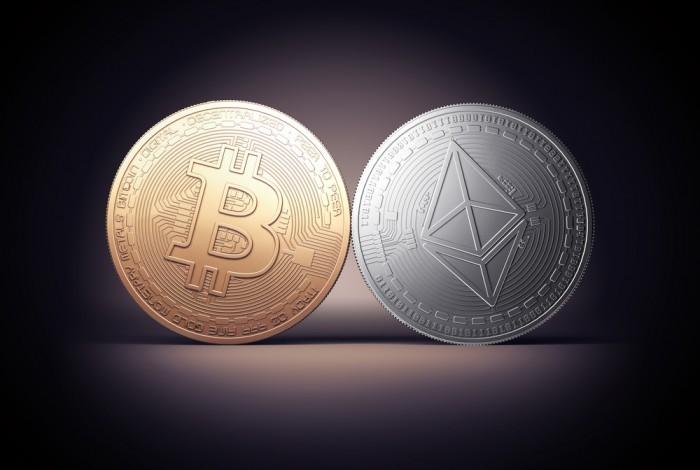 Bitcoin supererà Ethereum nel lungo termine? Una previsione affascinante per BTC/ETH