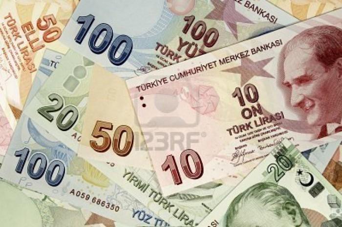 Cambio Euro Lira Turca: crollo TRY è occasione per aprire opzione call, le previsioni sul cross